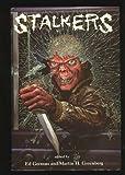 Stalkers, Edward Gorman, 0913165476