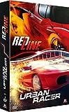 Redline + Urban Racer