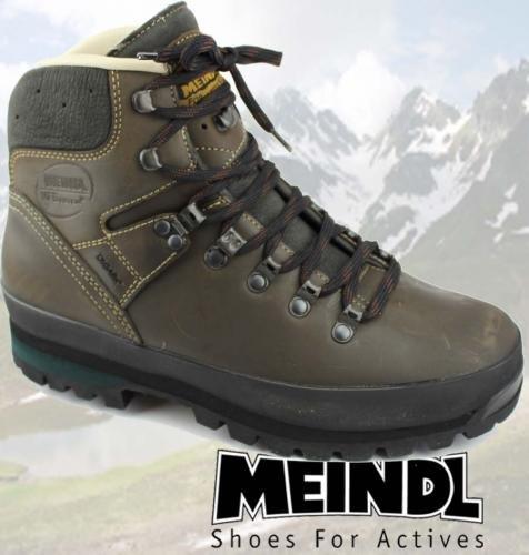 Meindl Meindl Borneo Pro Herren Größe->      7