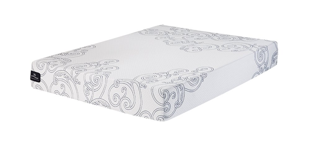 Serta Killner Gel Memory Foam Mattress review