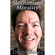 Mechanized Morality