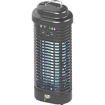 Amazon Com Black Flag Bz 40 40 Watt Outdoor Bug Zapper