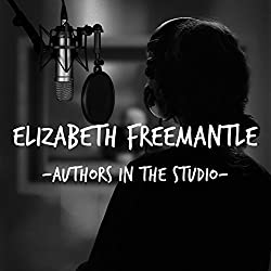 FREE: Audible Sessions with Elizabeth Fremantle