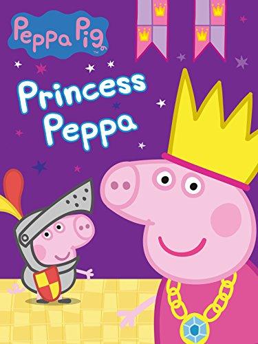 (Peppa Pig - Princess Peppa)