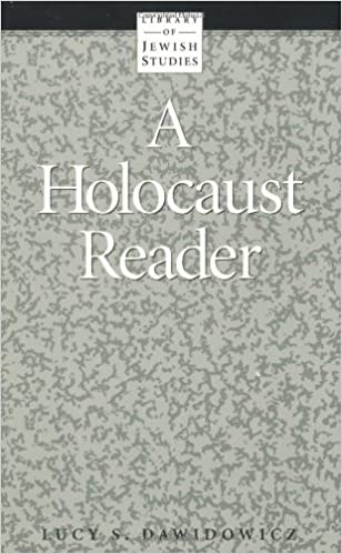 A holocaust reader library of jewish studies english and a holocaust reader library of jewish studies english and multilingual edition fandeluxe Images