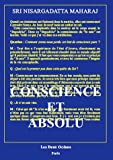 Conscience et Absolu