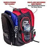 Revgear Travel Locker | The Beast Backpack | Holds