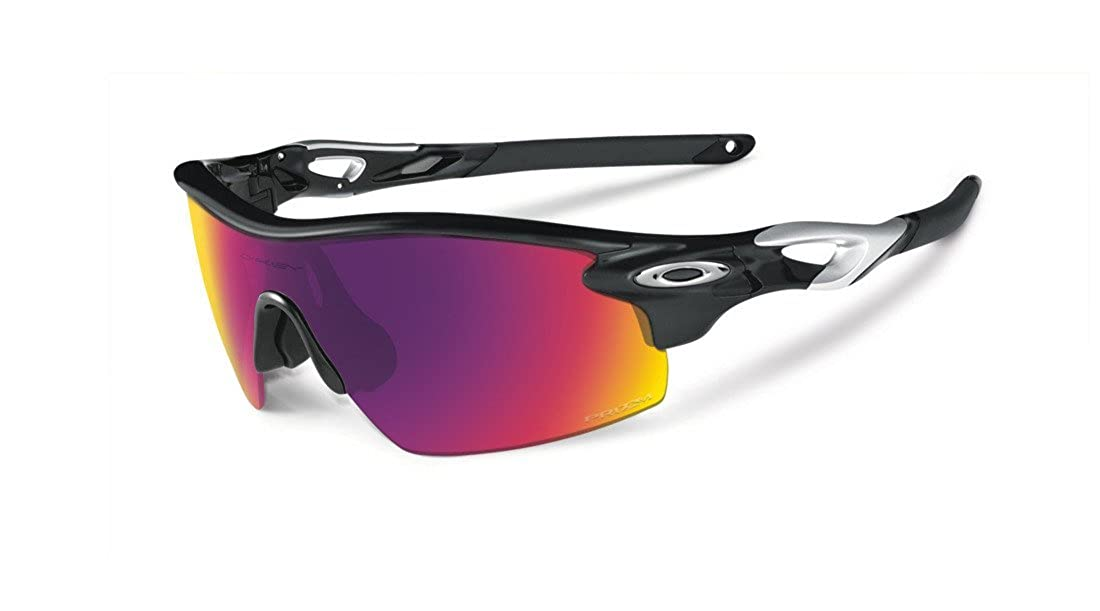 Oakley Sonnenbrille RADARLOCK PITCH (OO9182)