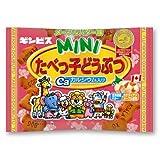 Ginbisu mini Tabekko animal maple butter flavor 30gX10 pieces