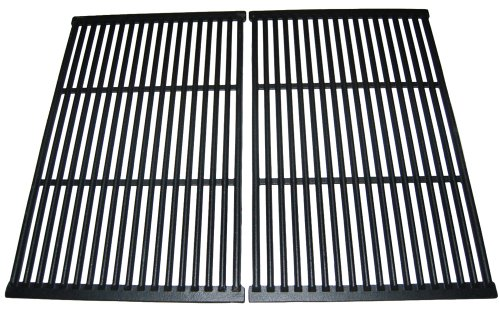 Cast Iron Cooking Grid for Brinkmann, Charbroil and Charmglow Grills ()