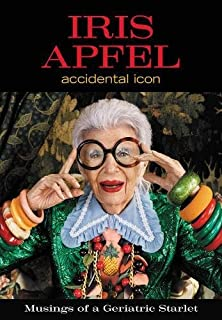 Book Cover: Iris Apfel: Accidental Icon