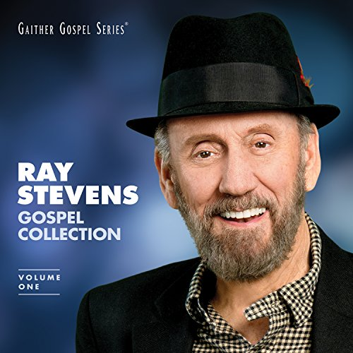 Ray Stevens Gospel Collection (Volume - Ray The 1