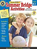 img - for Summer Bridge Activities , Grades K - 1 book / textbook / text book
