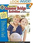 #4: Summer Bridge Activities®, Grades K - 1