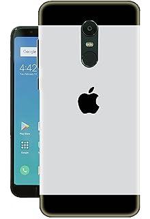 half off 9f0fa 94947 NOISE Xiaomi Redmi Note 5 Printed Cover for Xiaomi: Amazon.in ...