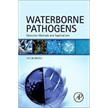 Waterborne Pathogens: Detection Methods and Applications