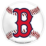 MLB Boston Red Sox 3D Baseball Magnet