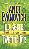 img - for Top Secret Twenty-One: A Stephanie Plum Novel book / textbook / text book