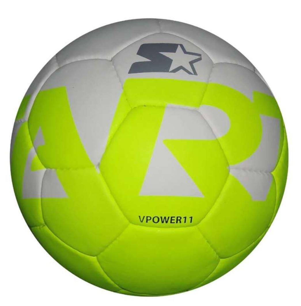 Starter - Balon Vpower Color Lima Talla Futbol 7: Amazon.es ...