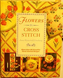 Flowers in Cross Stitch