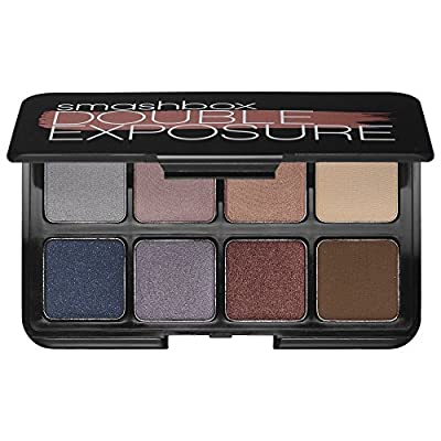 Smashbox Releases Mini Double Exposure Palette