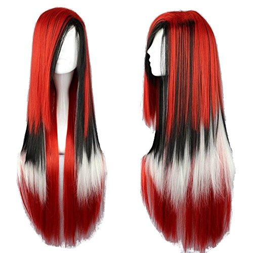 (Straightened length 27.6