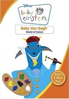 Amazon com: Baby Einstein - Baby Mozart - Music Festival: Disney