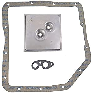 FRAM FT1021A Transmission Filter Kit