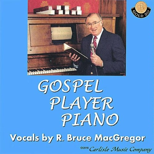 Guide Me O Thou Great Jehovah (Players Great Piano)