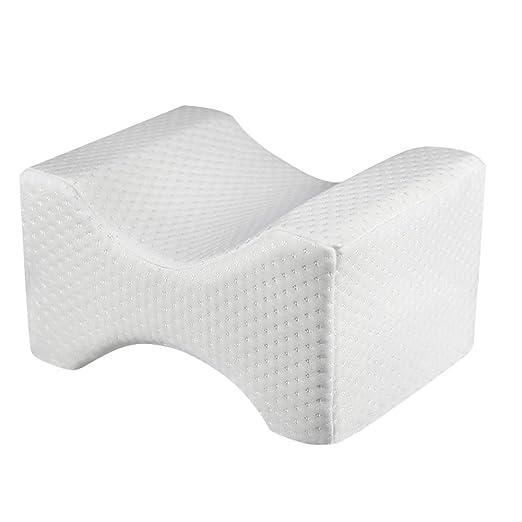 Almohada para rodilla - Elección ideal para la cadera, la ...