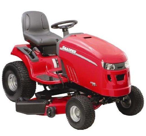 amazon com snapper 2690826 lt125 series 42 inch 23 hp briggs rh amazon com Snapper LT 16 Garden Tractors Snapper LT 16 Garden Tractors