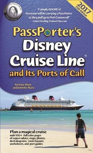 Amazon.com: PassPorters Disney Cruise Line and Its Ports of ...