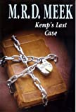 img - for Kemp's Last Case book / textbook / text book