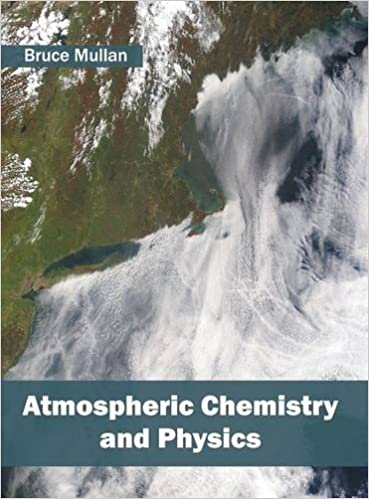 Book Atmospheric Chemistry and Physics