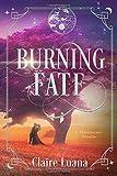 Burning Fate: The Moonburner Prequel Novella, Book 0 (Moonburner Cycle)