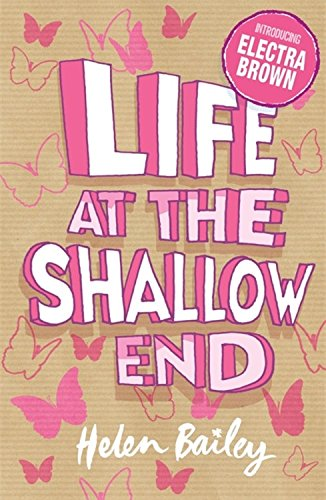 Download Crazy World of Electra Brown 1: Life at the Shallow End PDF