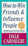 How to Win Friends & Influence People (text only) 1st Printing edition by D.Carnegie