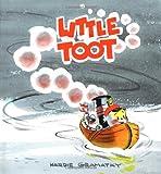 Little Toot, Hardie Gramatky, 039922419X