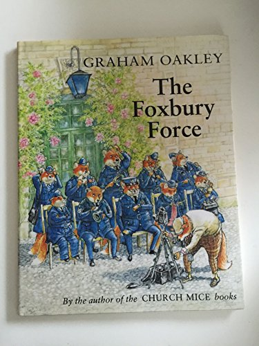 The Foxbury Force - Stores Oakley In Texas