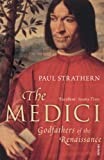 Front cover for the book The Medici by Paul Strathern