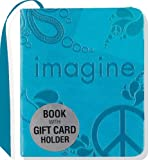 Imagine (Mini Book, Gift Card Holder)