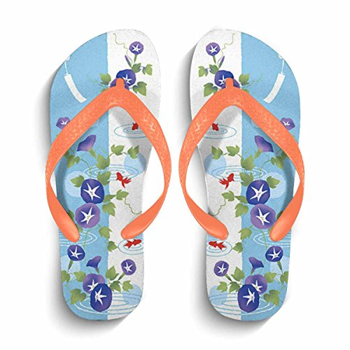 Men's Soft Comfortable Rubber Flip Flop Thong Sandal