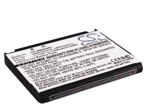(1200mAh Replacement Battery for Samsung AB653850CE AB653850CU AB653850EZ AB653865CU)