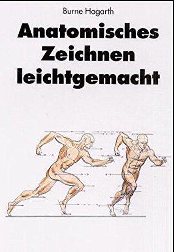 Anatomisches Zeichnen