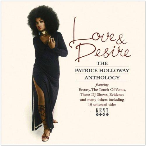 Patrice Holloway - 101 Northern Soul Anthems [Disc 4] - Zortam Music