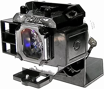 Diamond Lamp for NEC PA622U Projector with a Ushio Bulb Inside housing