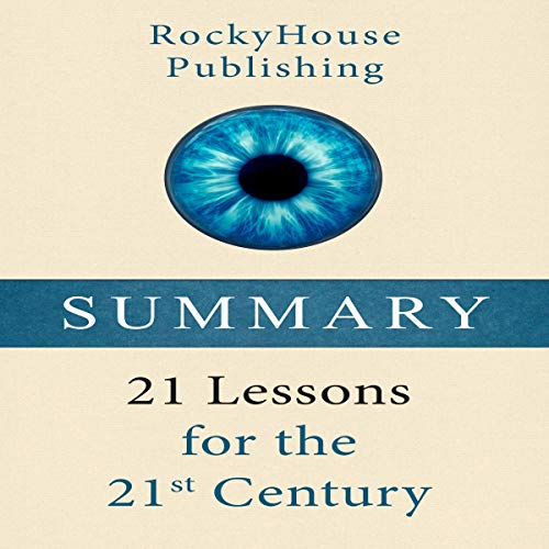 Pdf Self-Help Summary: 21 Lessons for the 21st Century