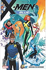 X-Men Blue Vol. 5: Surviving the Experience (X-Men Blue (2017)) Paperback