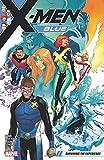 X-Men Blue Vol. 5: Surviving the Experience (X-Men Blue (2017))