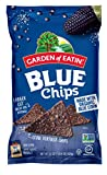 Garden of Eatin' Blue Corn Tortilla Chips, 22 oz. (Pack of 10) (Packaging May Vary)